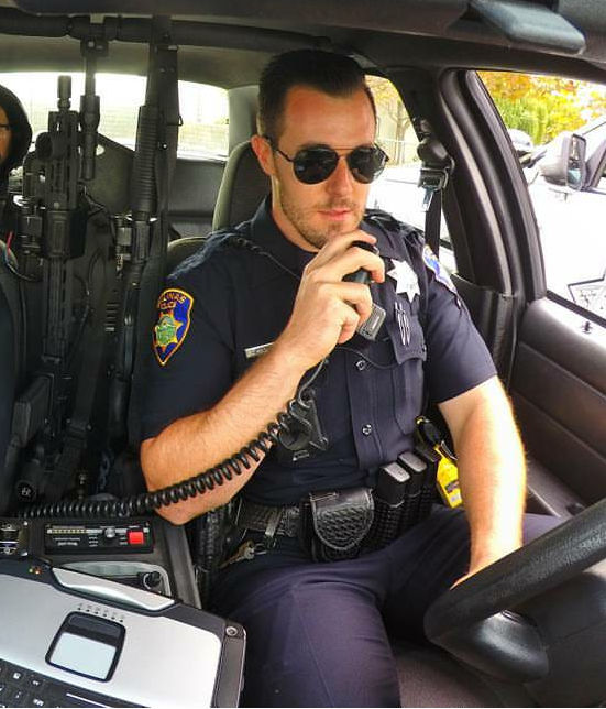 Blog for pictures of cops arresting guys, hot cops, or any hot guys in - Cop Arresting Someone PNG