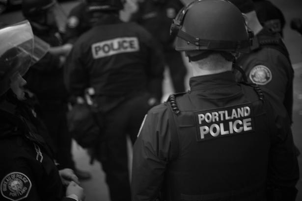 Judging the Cops: When Excessive Force Trumps Resisting Arrest - The  Atlantic - Cop Arresting Someone PNG