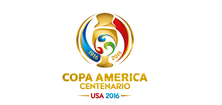 2016-Copa-America-Centenario Vector - Copa America Logo Vector PNG