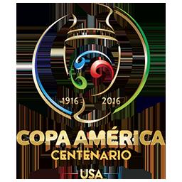 Copa america 2016 png logo - Copa America Logo Vector PNG