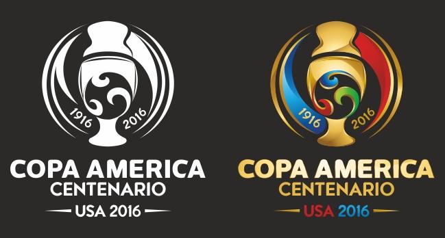 Copa América Centenario 2016 Logo u0026 Sleeve Badge - Copa America Logo Vector PNG