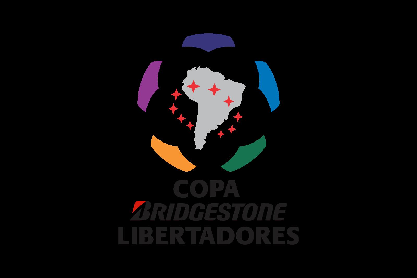 Copa Bridgestone Libertadores Vector Logo. » - Copa America Logo Vector PNG