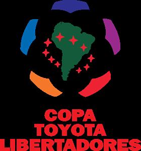 Copa Libertadores Da America Logo. Format: EPS - Copa America Logo Vector PNG