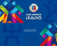 HD wallpapers logo vector copa america chile 2015 - Copa America Logo Vector PNG