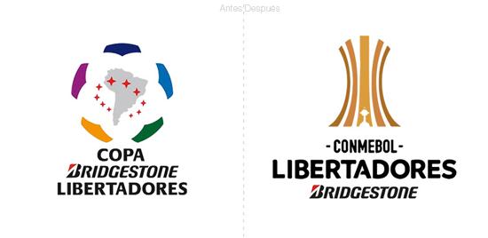 La copa conmebol libertadores bridgestone presenta su nuevo logo - Copa America Logo Vector PNG