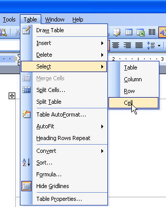 Once you have a full row of business cards or labels, you can then select  the whole table row by clicking in the left-hand margin to the left of the  table, PlusPng.com  - Copy Of Word