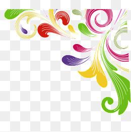 color corner, Color, Corner,
