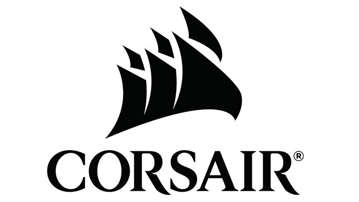 Corsair Logo PNG-PlusPNG.com-700 - Corsair Logo PNG