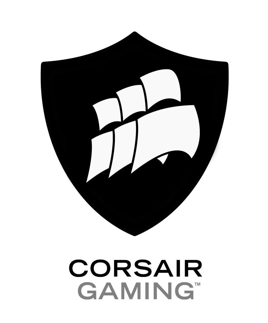 Corsair Logo PNG-PlusPNG.com-889 - Corsair Logo PNG