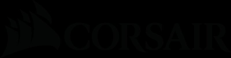 File:Corsair logo horizontal.png - Corsair PNG - Corsair Logo PNG