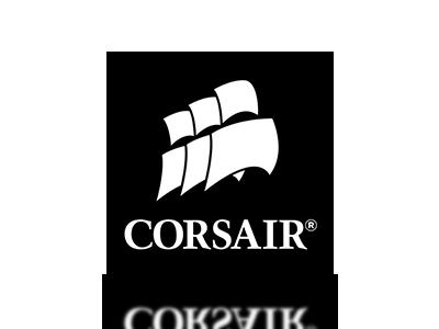 Logos: - Corsair Logo PNG