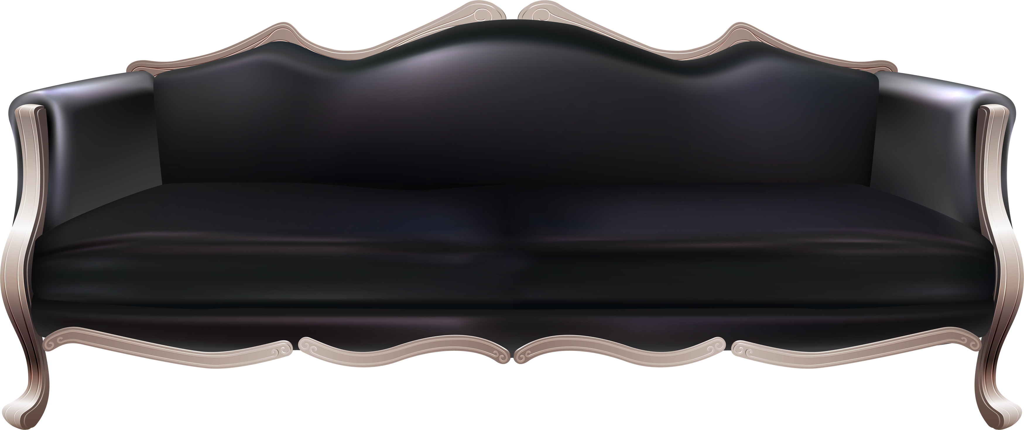 Couch HD PNG - 91465