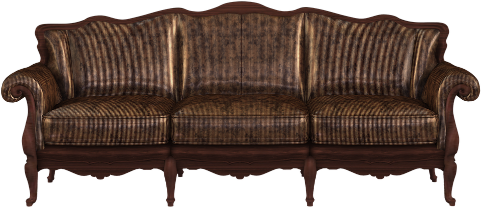 Couch HD PNG - 91473