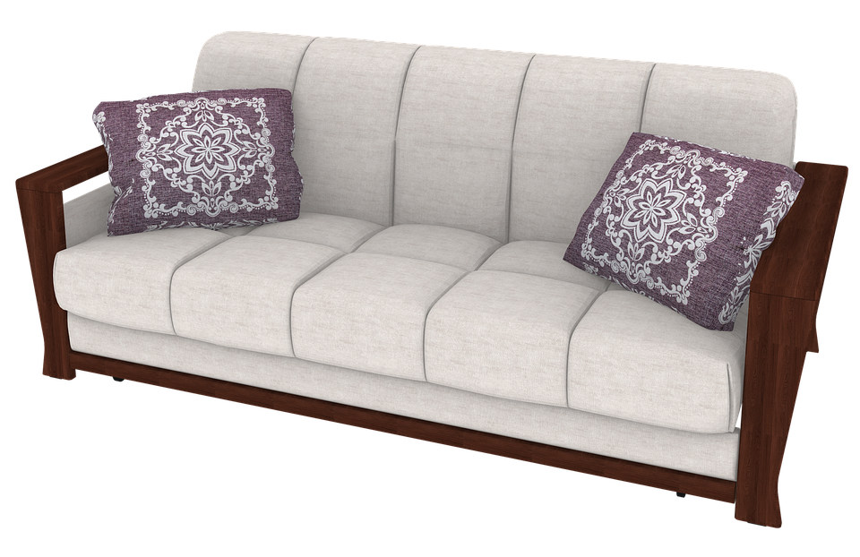 Couch HD PNG - 91466