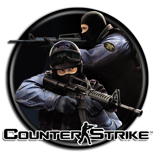 Counter Strike 2 by dj-fahr PlusPng.com  - Counter Strike HD PNG