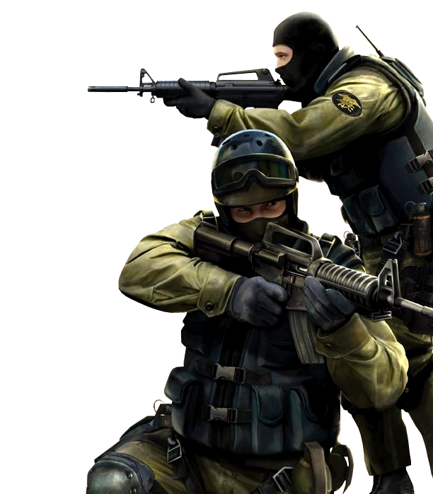 Counter Strike Png Clipart PNG Image - Counter Strike HD PNG