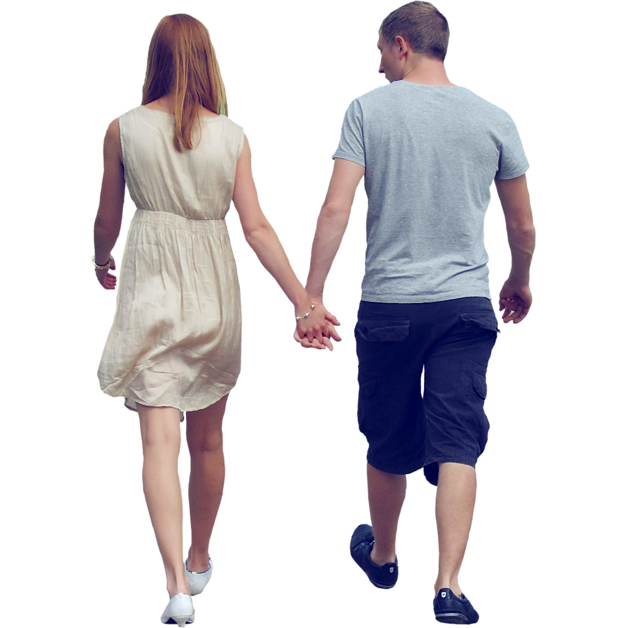 Couple Transparent PNG Image - Couple PNG HD