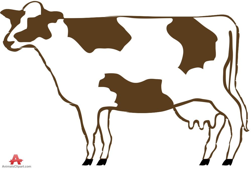 pin Cattle clipart udder #2 - Cow Udders PNG