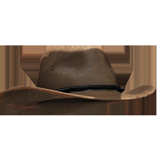 Cowboy Hat.png - Cowboy Hat PNG