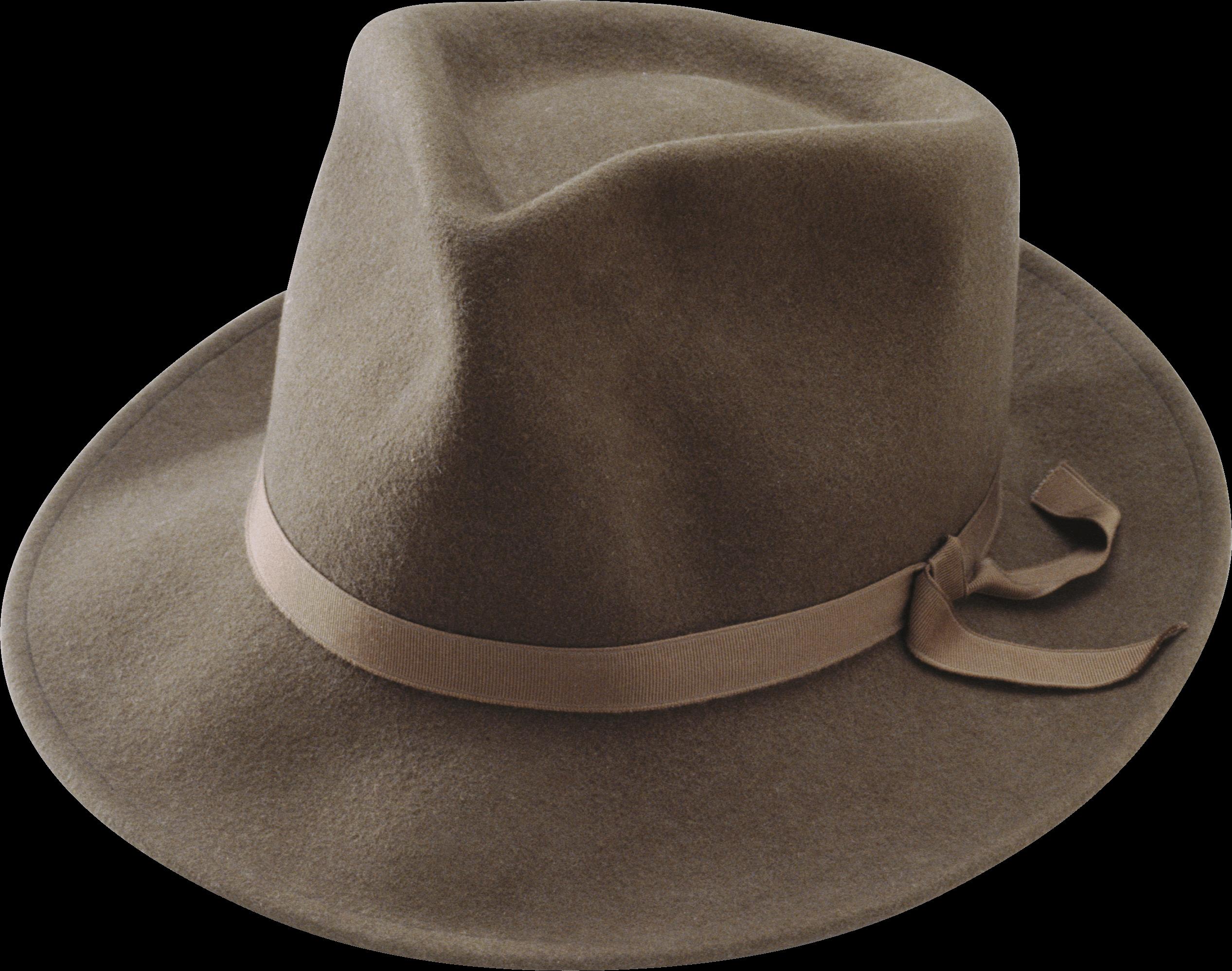 Lady Hat - Cowboy Hat PNG