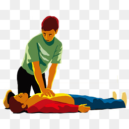 CPR, Cpr, First-aid, Boy PNG Image