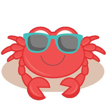 Crab PNG - 11900