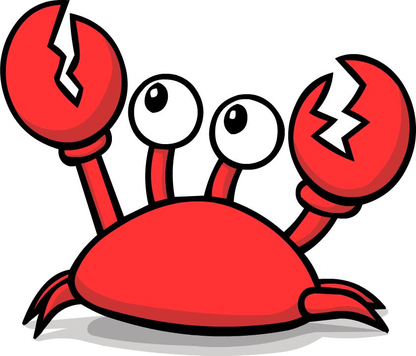 Crab PNG - 11896