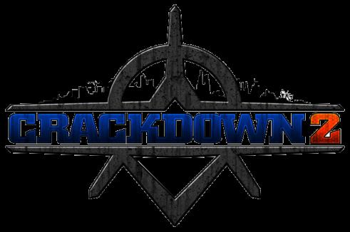 Crackdown Logo File PNG Image - Crackdown PNG