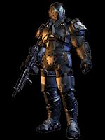 La marque Xbox est la propriété exclusive de Microsoft corp. Découpes et  retouches pour avatars, celle du0027Erick GUYOT - Cyberik. - Crackdown PNG