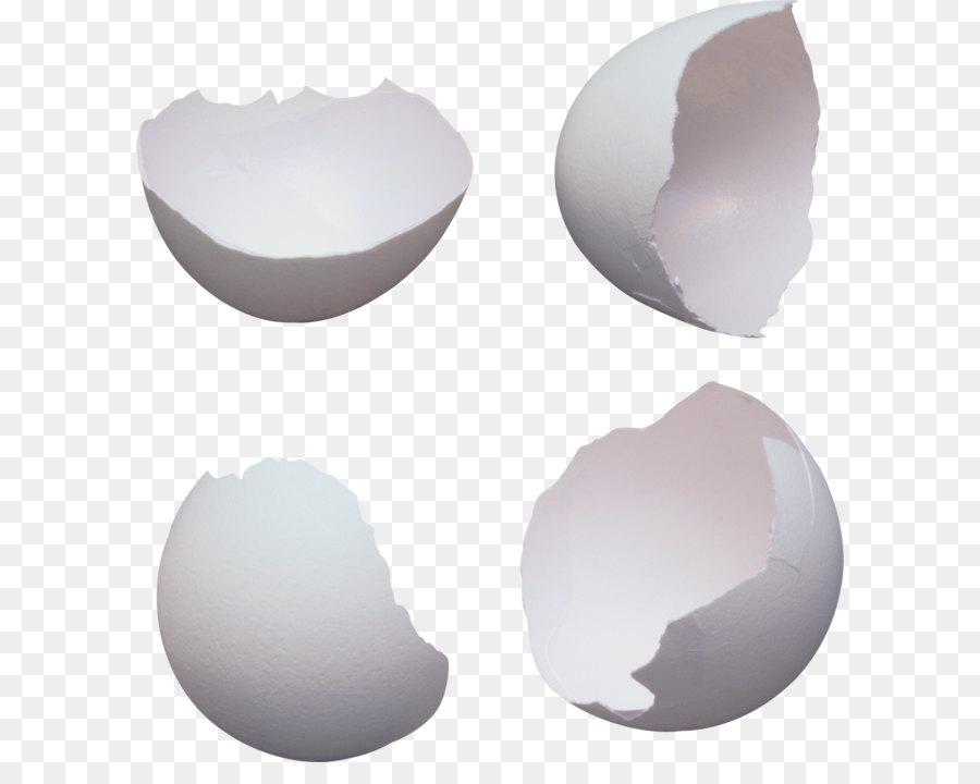 Breakfast Chicken Eggshell Egg carton - Cracked egg PNG image - Cracked Egg PNG HD