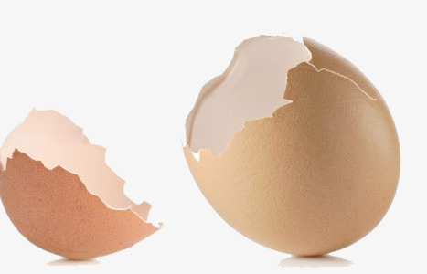 Cracked Egg PNG HD - 135669