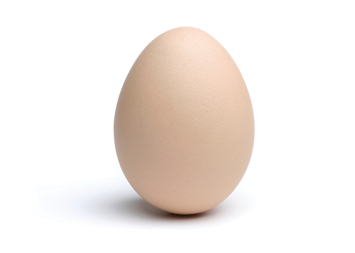 Cracked Egg PNG HD - 135666