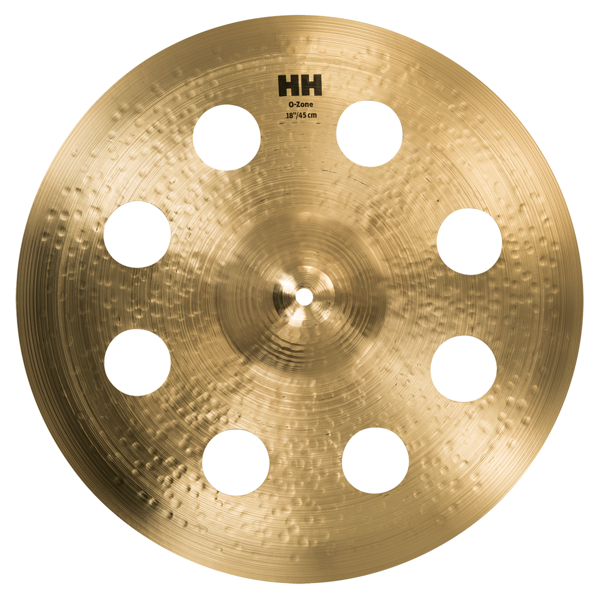 Zoom - Crash Cymbal PNG