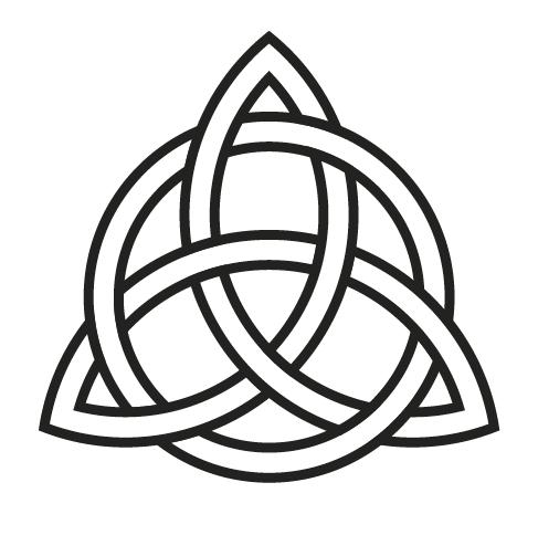 Celtic Knot PNG - 4214