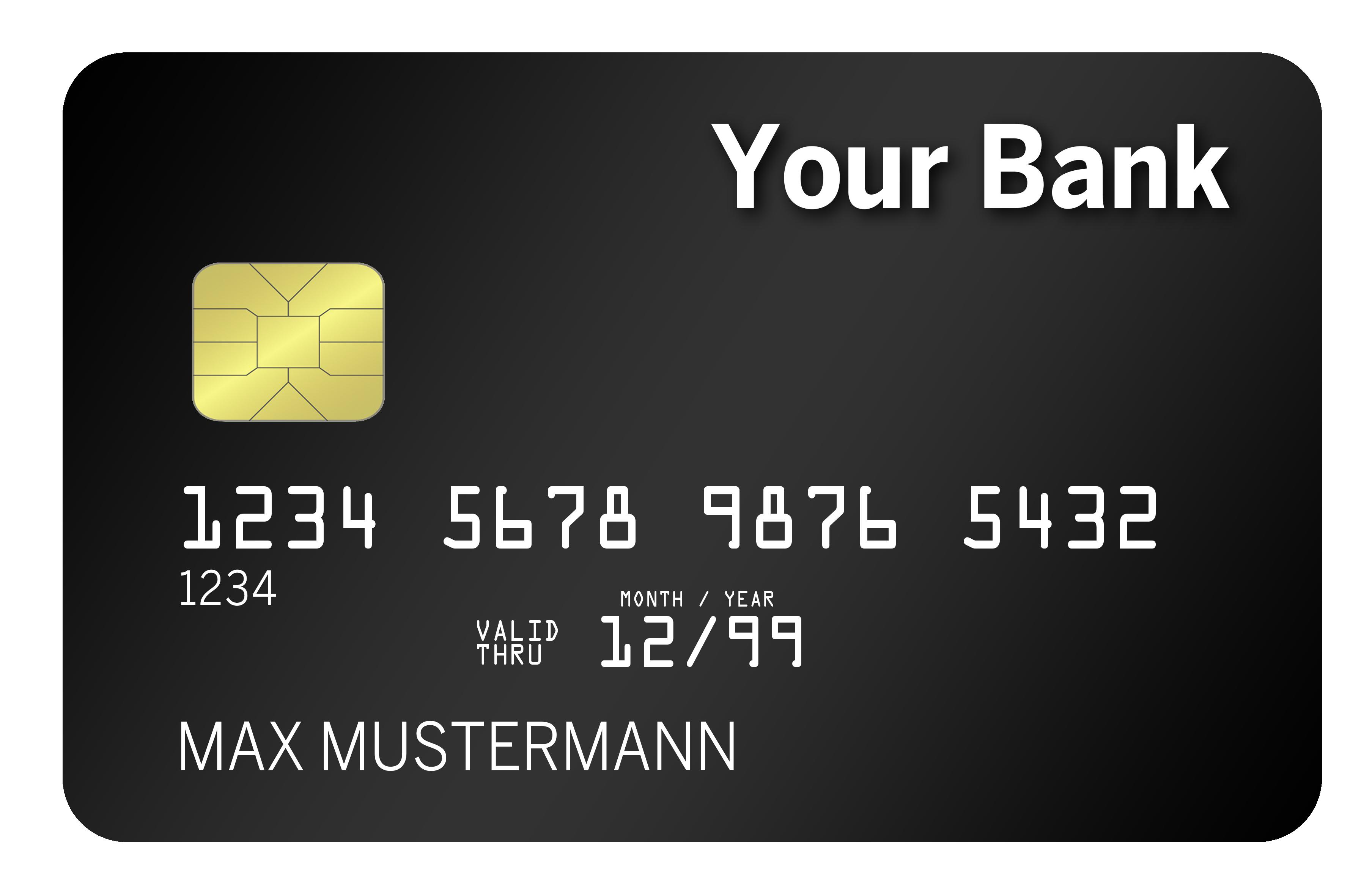 Credit Card PNG-PlusPNG.com-3