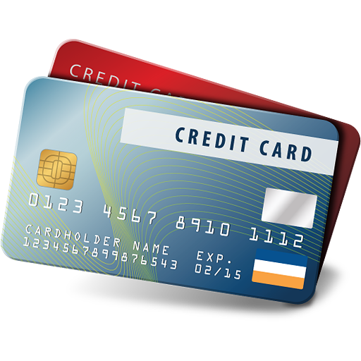 Credit Cards Icon image #4411