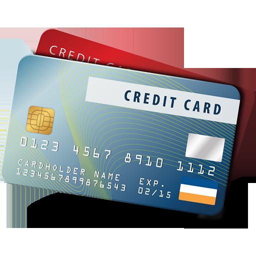 Credit Card PNG - 24310