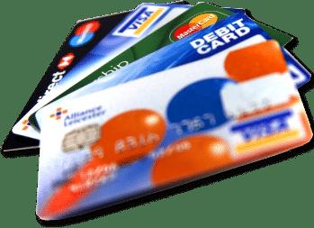 Credit Card PNG HD - 137722