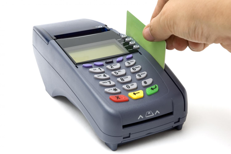 Credit Card PNG HD - 137727