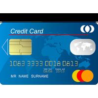 Credit Card PNG HD - 137728