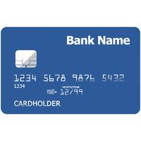 Credit Card PNG HD - 137724