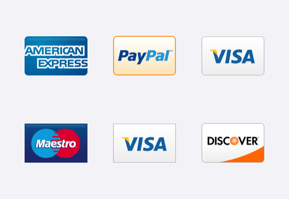 Credit Cards Logo PNG