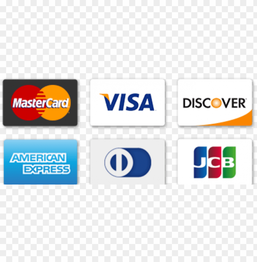 Information - Diners Club Credit Card Logo Png Image With Pluspng.com  - Credit Cards Logo PNG