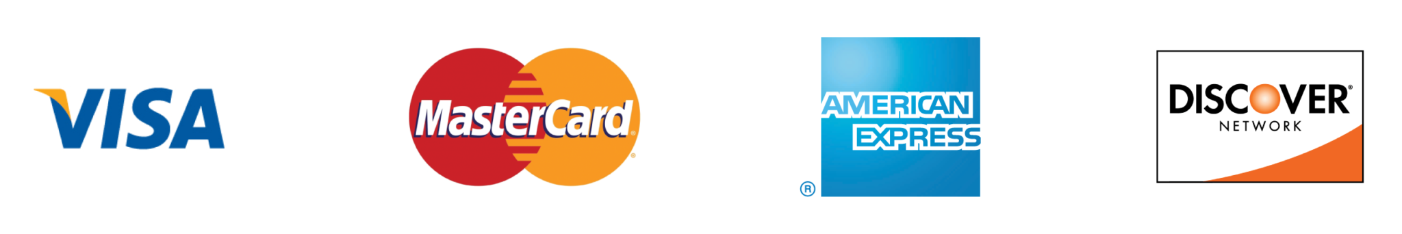 Logos | Cardconnect Support Center - Credit Cards Logo PNG