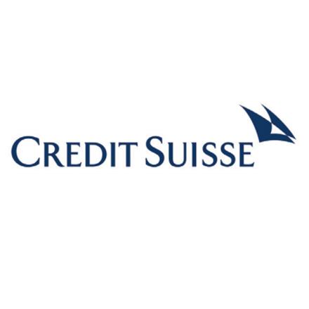 Credit Suisse logo. u201c - Credit Suisse PNG