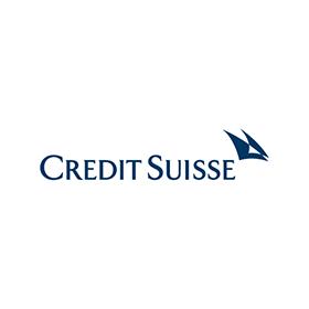 Credit Suisse Logo Vector - Credit Suisse PNG