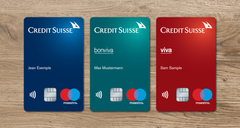 Debit Cards - Credit Suisse PNG