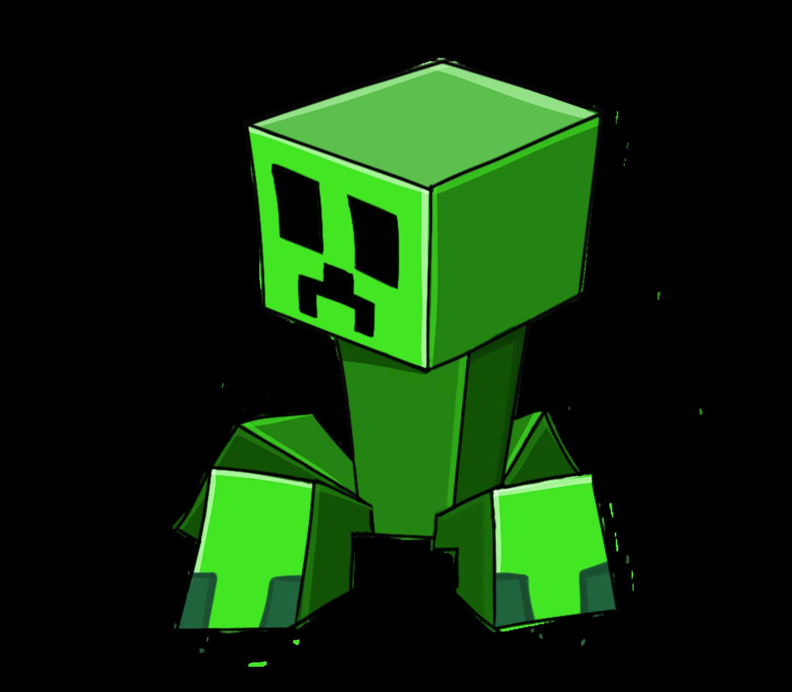 Minecraft PNG - 5590