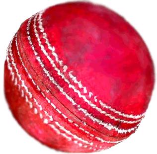 Cricket Ball PNG - 14350