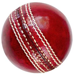 Cricket Ball - Cricket Ball PNG HD